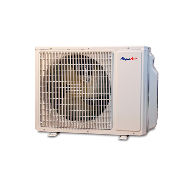 Air conditioner AlpicAir AM4O-100HPDC1