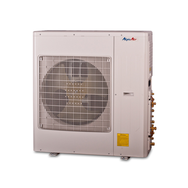 Air conditioner AlpicAir AM5O-120HPDC1