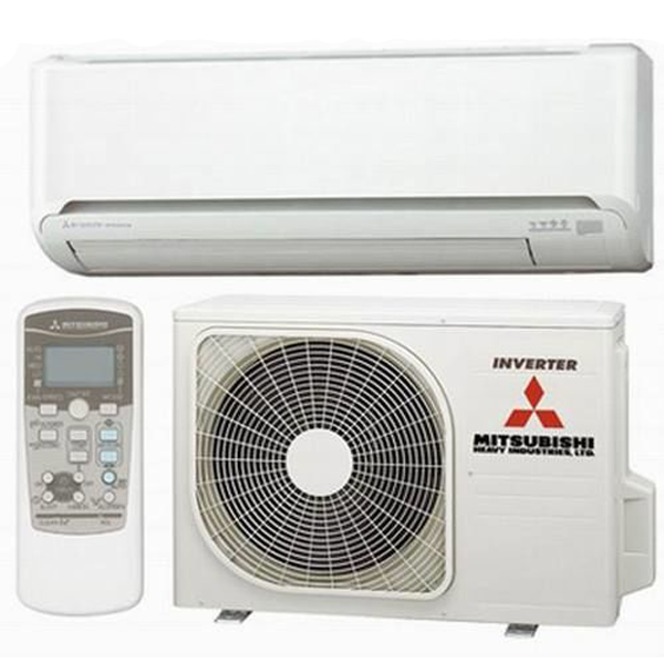 Air conditioner Mitsubishi Heavy Industries SRK/SRC35ZM-S
