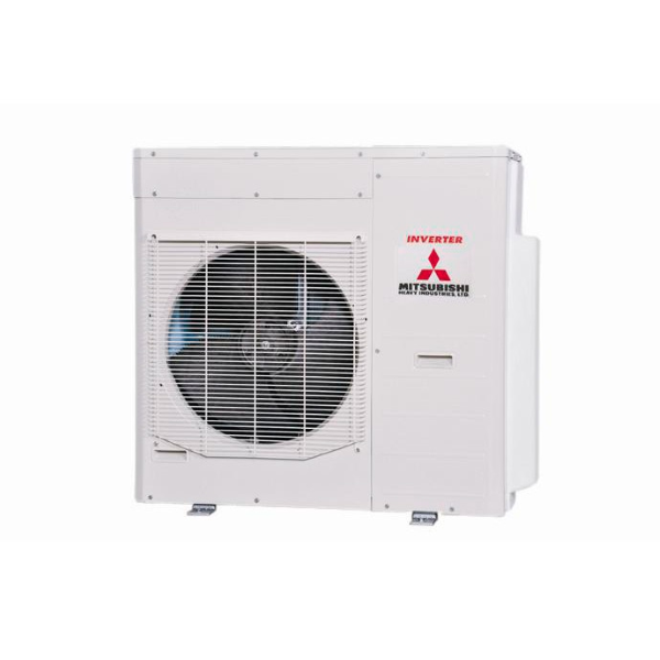 Air conditioner Mitsubishi Heavy Industries SCM125ZM-S (up to 6 rooms)