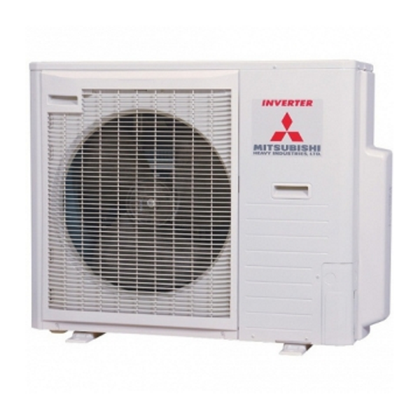 Air conditioner Mitsubishi Heavy Industries SCM80ZM-S (up to 4 rooms)