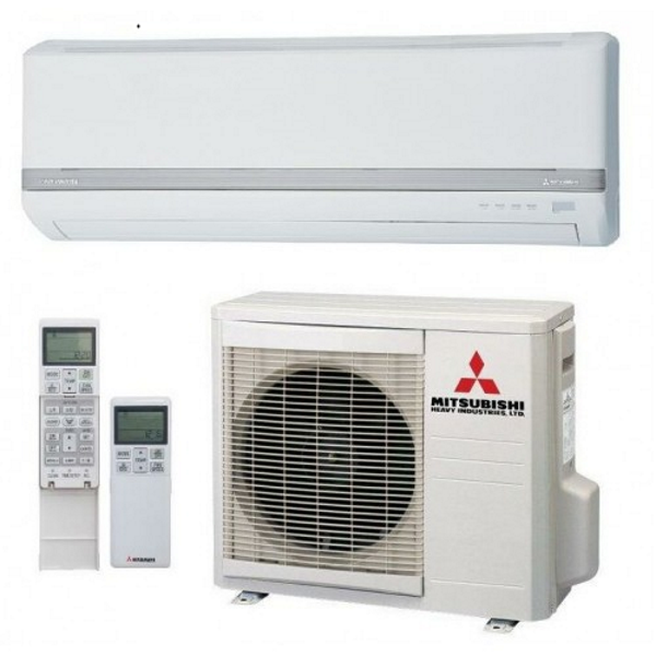 Air conditioner Mitsubishi Heavy Industries SRK/SRC63ZM-S