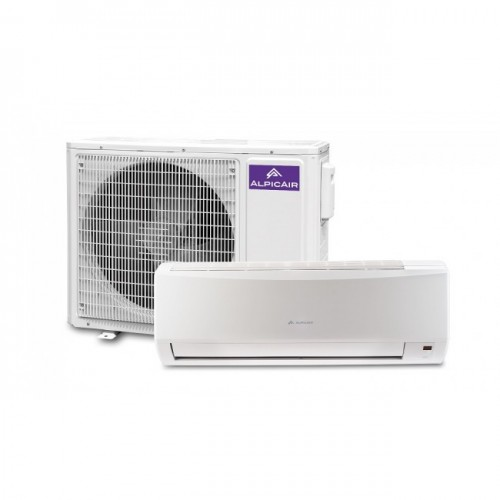 Inverter air conditioner AWI/AWO-35HPDC1B