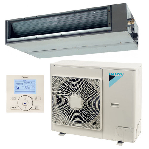 Daikin Air-Air Conditioner FBQ125D-RZQG125L8Y1