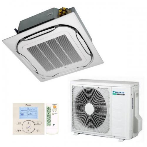 Daikin Air-Air Split Ceiling mounted Conditioner FCQG35F-RXS35L3