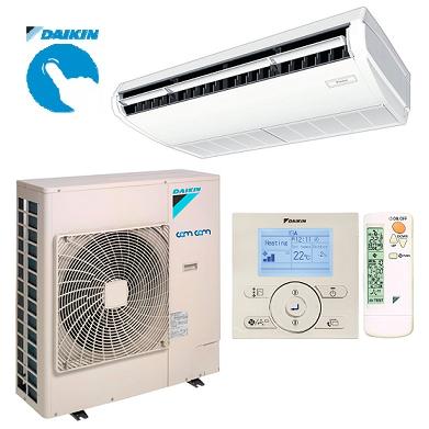 Daikin Air Conditioner Fhq140cb Rzqg140ly1