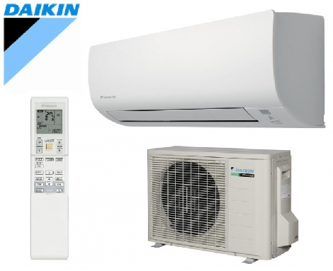 Daikin, Budget Line of Conditioner,  FTXS25K-RXS25L3